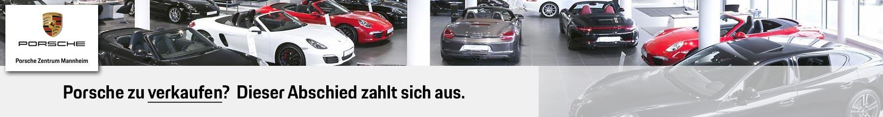 Porscheankauf / PZ Mannheim